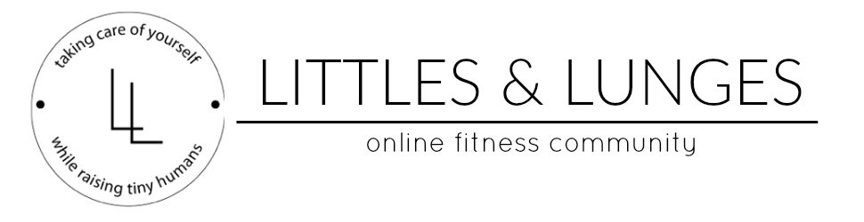 Littles and Lunges
