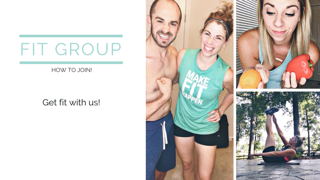 fit group